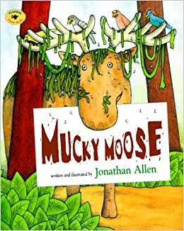 Mucky Moose